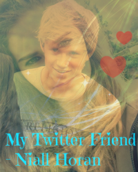 ∞My Twitter Friend - Niall Horan∞ (PAUSE)