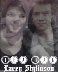 Teabag - Larry Stylinson