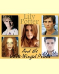 Lily Potter and the White-Winged Prince