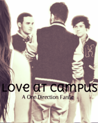 Love at campus † A One Direction Fan Fic