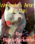 REVISING AND EDITING Werewolves Aren't Real...Duh (1st book of the Brotherly Rivals series)
