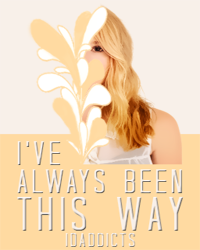 I've Always Been This Way {1D Fanfiction}