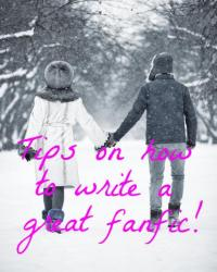 Tips on how to write a great One Direction fanfic!