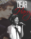 Dear Harry // xx.