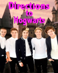 Directions to Hogwarts