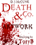 DEATH & CO. ARTWORK