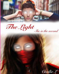 The light: She is the second