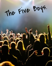 The Five Boys.