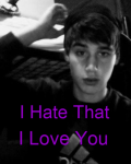 I Hate That I Love You (A Jai Brooks Fanfic)