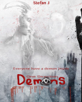 Demons (1D - One Direction Fanfiction ~ Oneshot)