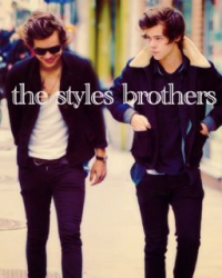The Styles' Brothers