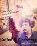 Coffee & Cigarettes - One direction