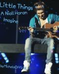 Little Things - A Niall Horan Imagine -Complete-