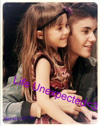 Life Unexpected <3 (A Justin Bieber Love Story)