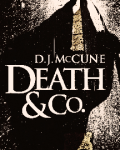 Death & Co art