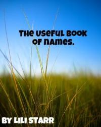 The useful book of names