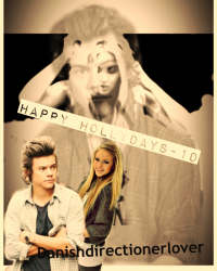 Happy Hollydays-1D