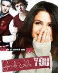 Friends Like You ❁ 1D: The Beginning (Bly)