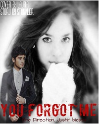 You Forgot Me  - 1D & JB