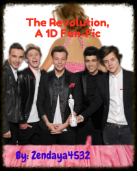 The Revolution: a One Direction Fan-Fic