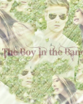The boy in the band