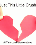 Just this Little Crush...