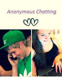 Anonymous Chatting (1D)