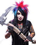 I'ma Monster! (Dahvie Vanity Love Story)
