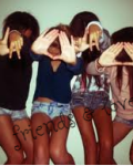 Friends & Love