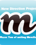 'A New Direction' Project. - Phase Two of 'The Movellas Unity Project' (TMUP)