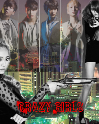 Crazy girls (Pause)
