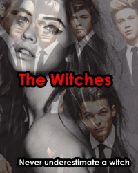 The Witches (Supernatural/ Harry Styles Love Story)