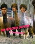 One Direction parodys