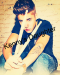 Kenny's Daughter....