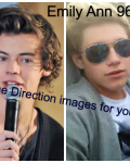 One Direction images for you!!