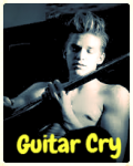 Guitar cry