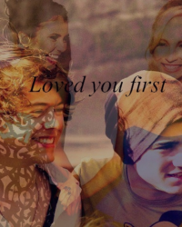 Loved you first - 1D