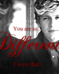 Different ~A Niall Horan Fanfiction~