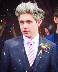 Niall my husband!