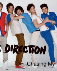 Chasing My Dream (1D)