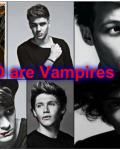 1D Are Vampires