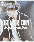 My worst fear | One Direction