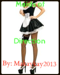 Maids of Direction