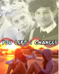 You left, I changed (Editing)