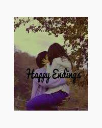 Happy Endings~On Hold