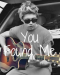You Found Me Republished