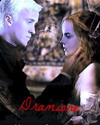 Another Dramione story