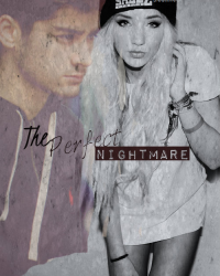 The perfect nightmare ☸ (1D)