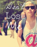 Don't Lose Me|Sequel To You Found Me