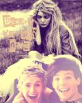 Beauty number ONE -1D-